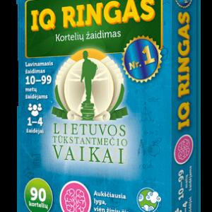 IQ-ringas