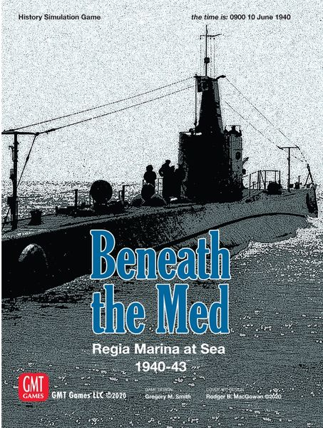 beaneath the med